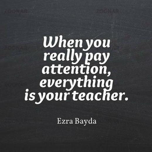 Ezra Bayda